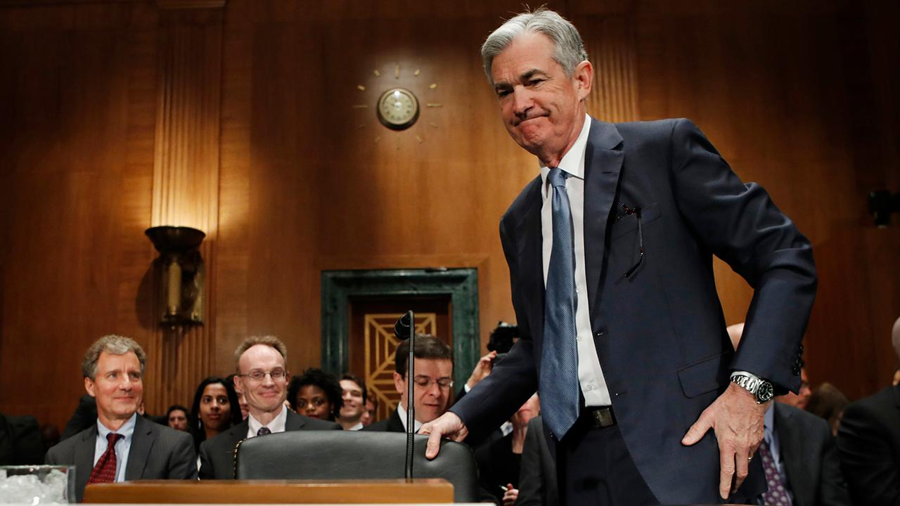 Fed hikes interest rates, sets three increases for 2019 ...