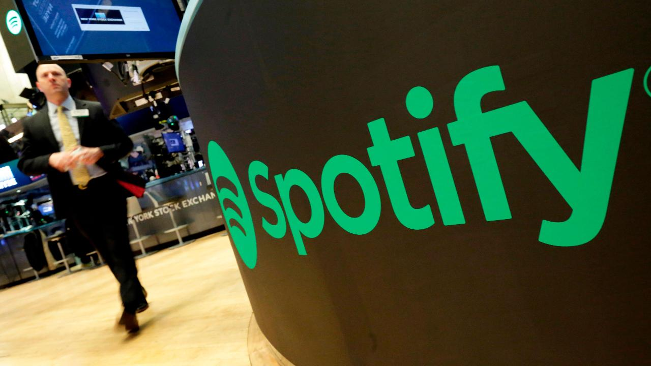 NYSE Global Head of Listings John Tuttle explains why Spotify chose to skip a traditional IPO to list on the NYSE as a DPO, Direct Public Offering.