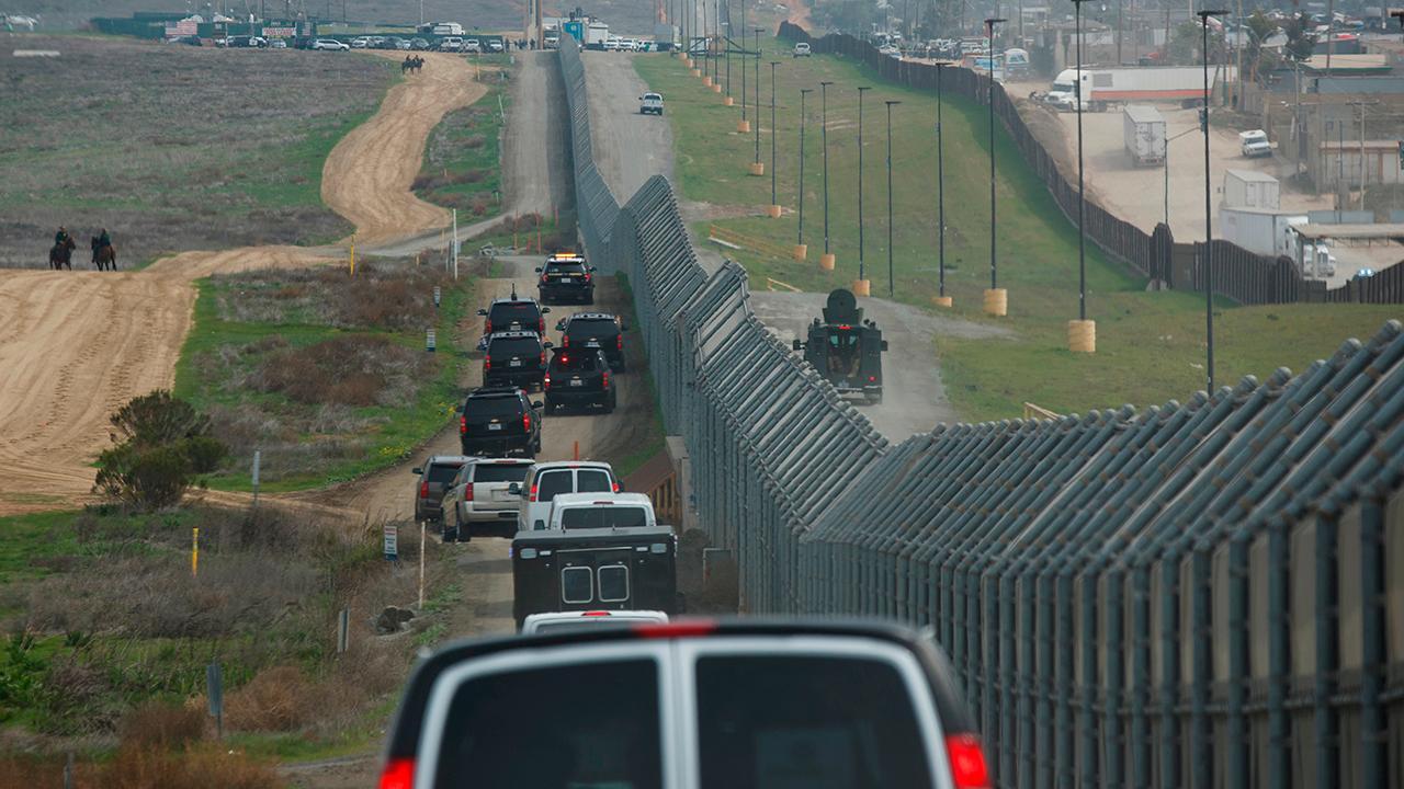Should the caravan of immigrants seek asylum in Mexico?