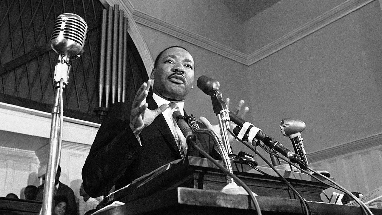 Former DNC Chair Donna Brazile looks back on the legacy of Dr. Martin Luther King on the 50th anniversary of his death and the fallout from the DNC IT worker scandal.