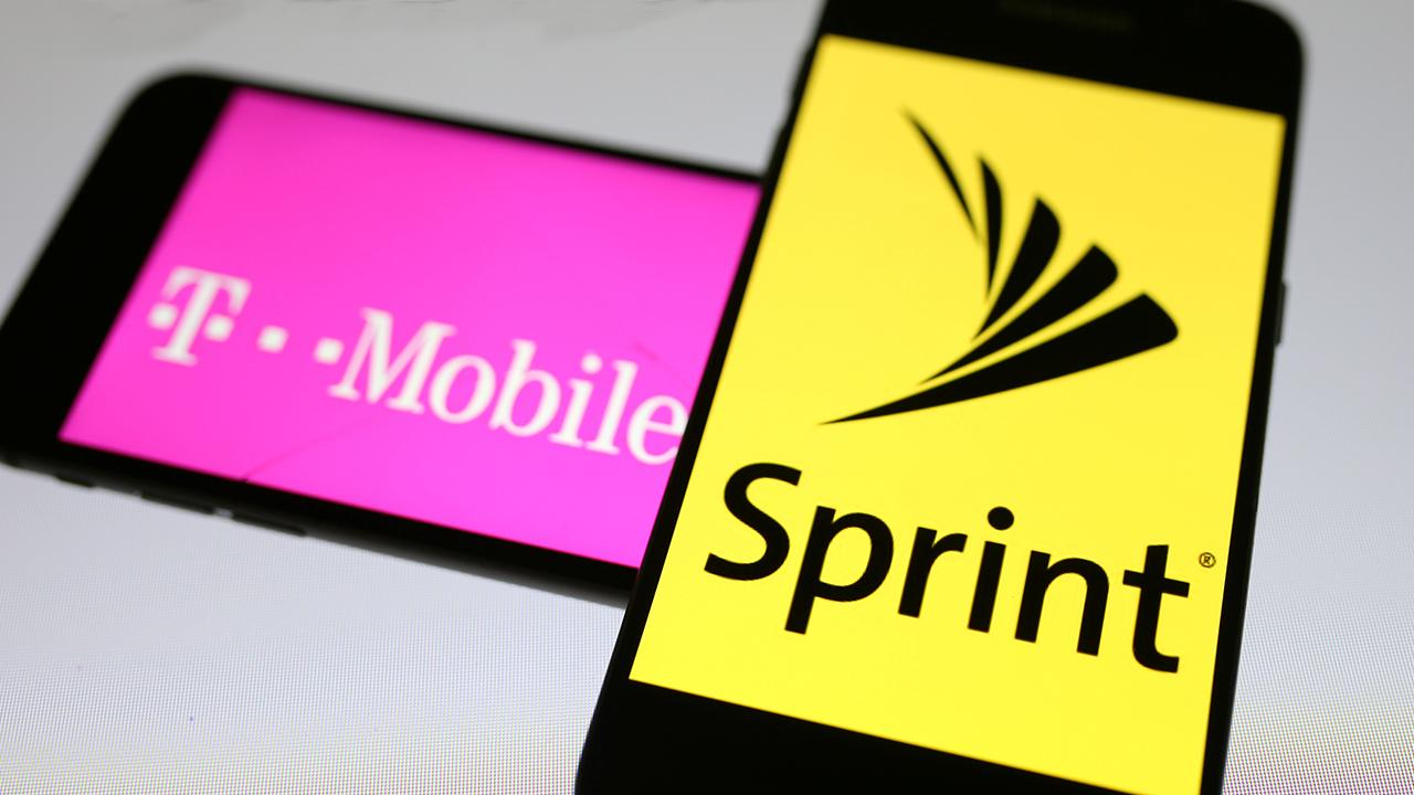 Fox Business Outlook: Third and fourth largest U.S. wireless carriers are restarting merger negotiations between the two companies.