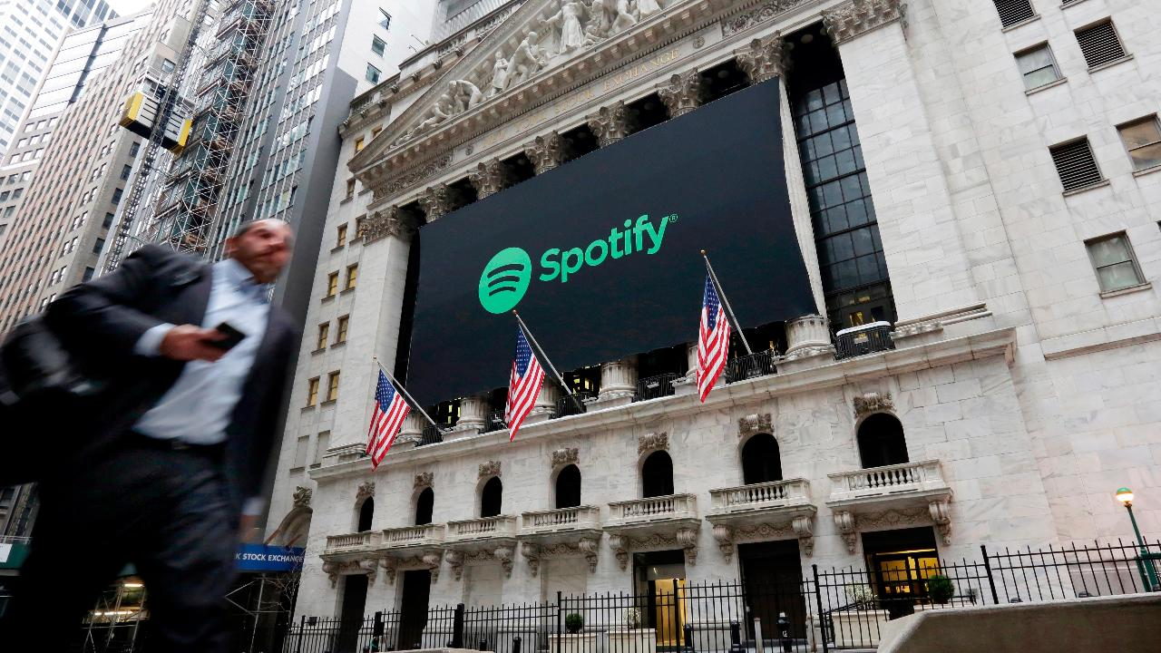 Cresset Wealth Advisors' Jack Ablin on the state of the markets and Spotify going public at the NYSE.