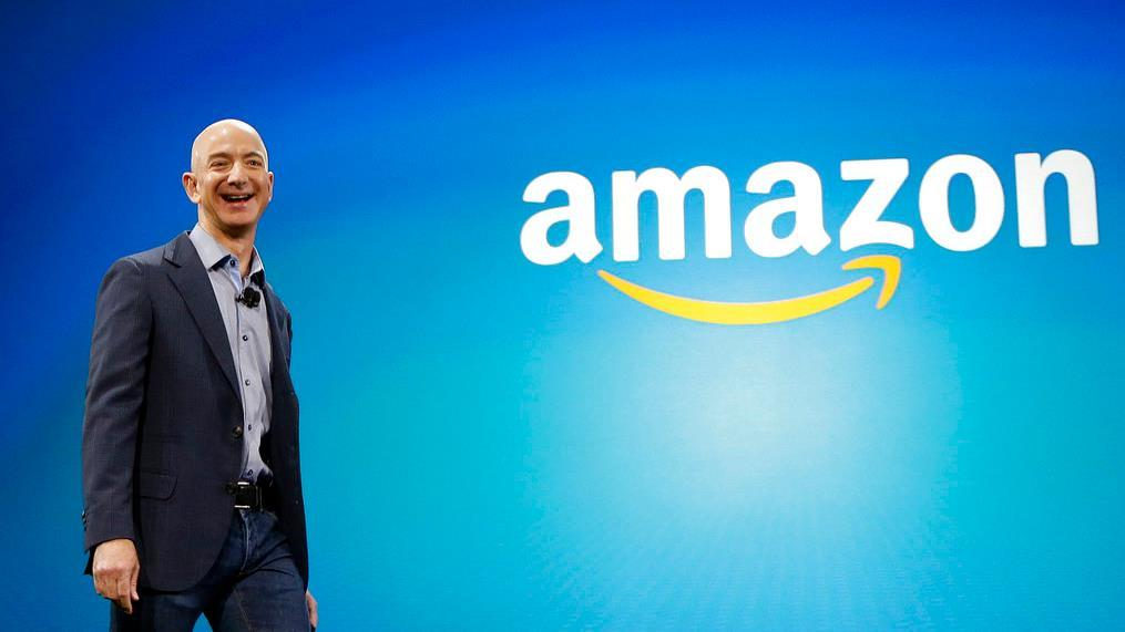 President Donald Trump called out Amazon's founder Jeff Bezos for reporting fake news in the Washington Post in his latest tweet. White House Legislative Affairs Director Marc Short says the president is making a fair case.