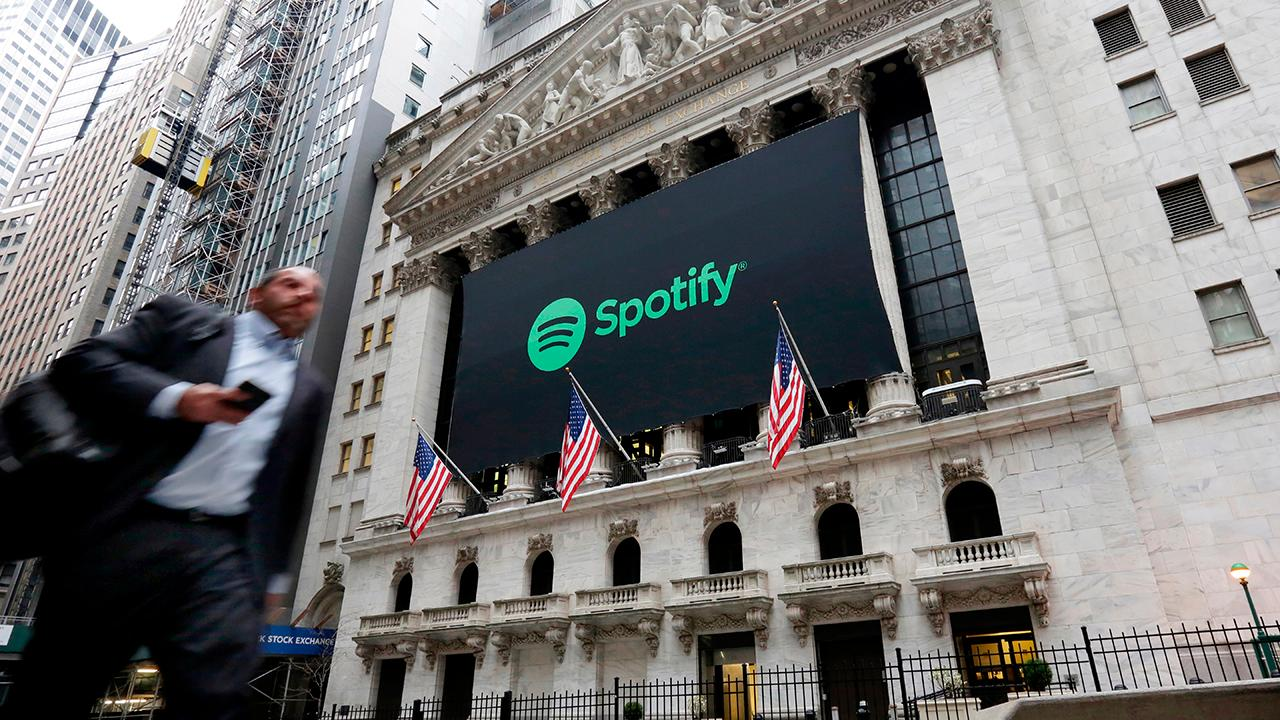 Mobile Nations senior editor Russell Holly discusses the hurdles facing Spotify going public.