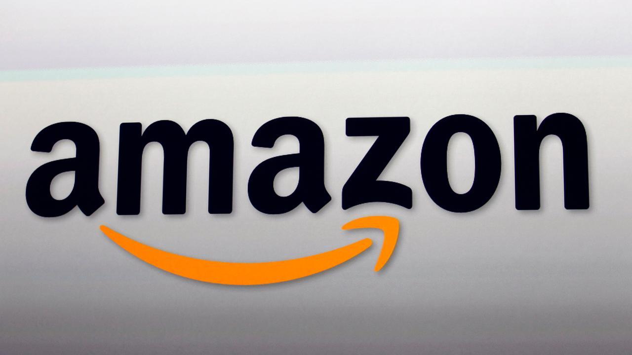 FBN's Deirdre Bolton on the release of Amazon's earnings.