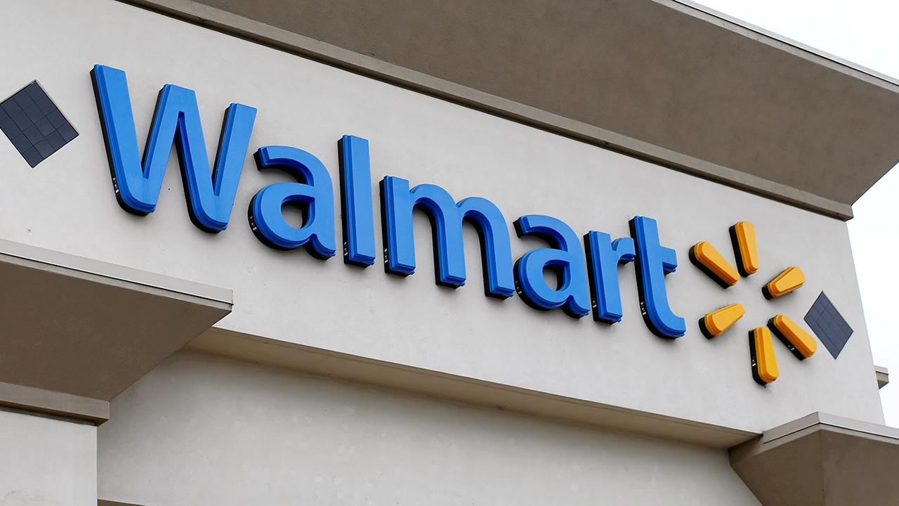 Walmart partners with Postmates to expand online grocery delivery | Fox  Business