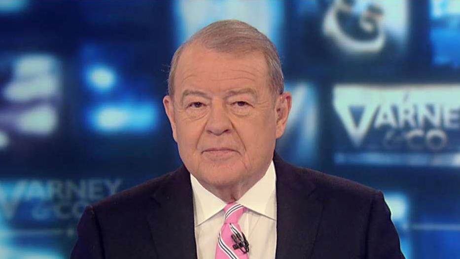 FBN's Stuart Varney on the double-standard in the reaction liberal and conservative speech.