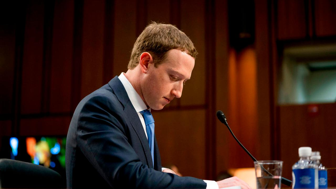 """During his second day of testimony, Facebook CEO Mark Zuckerberg said he's """"looking into"""" filing lawsuits against Cambridge Analytica and Cambridge University over the data breach that affected at least 87 million users."""