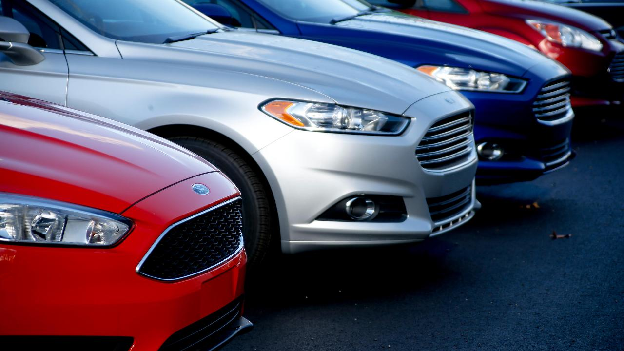 Flemington Car & Truck Country Chairman Steve Kalafer on Ford cutting most sedans out of its product lineup.