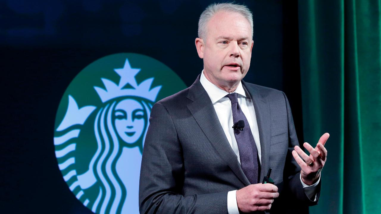 Starbucks CEO did his company a disservice: Kevin Jackson