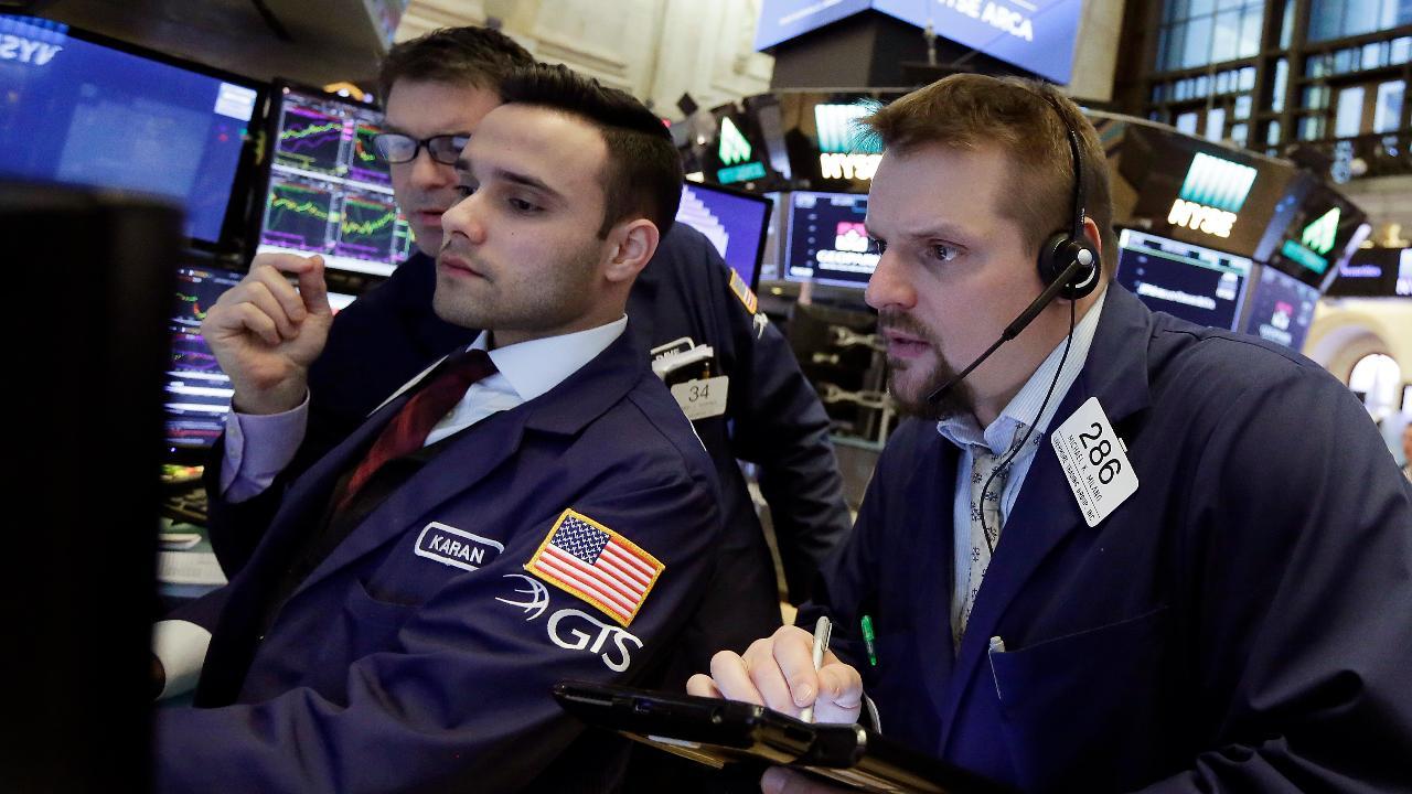 NovaPoint Capital's Joseph Sroka and Flynn Zito Capital Management co-founder Doug Flynn on the outlook for stocks.