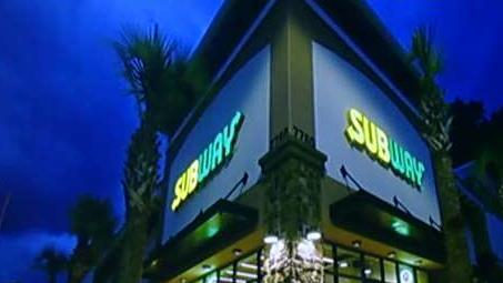 FBN's Cheryl Casone on Subway's plans to close 500 restaurants in North America.