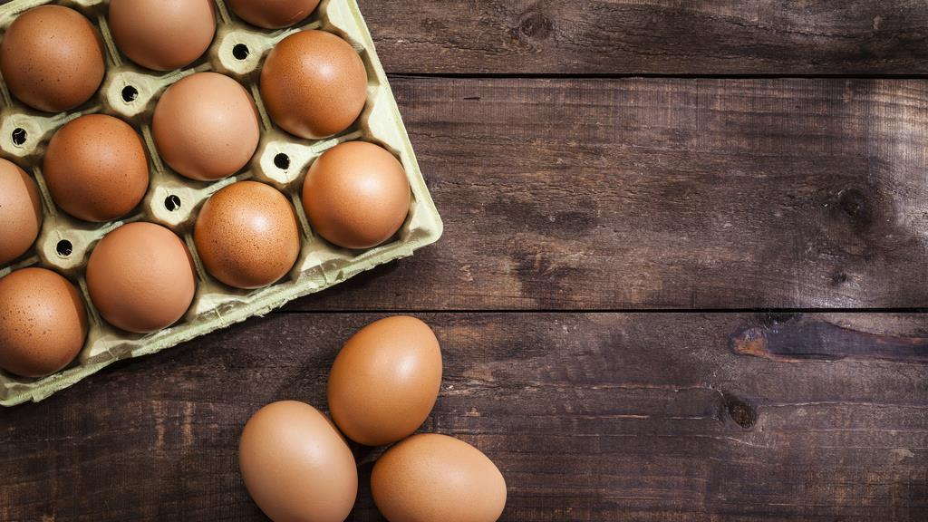 FBN's Cheryl Casone on the massive egg recall due to a salmonella outbreak.