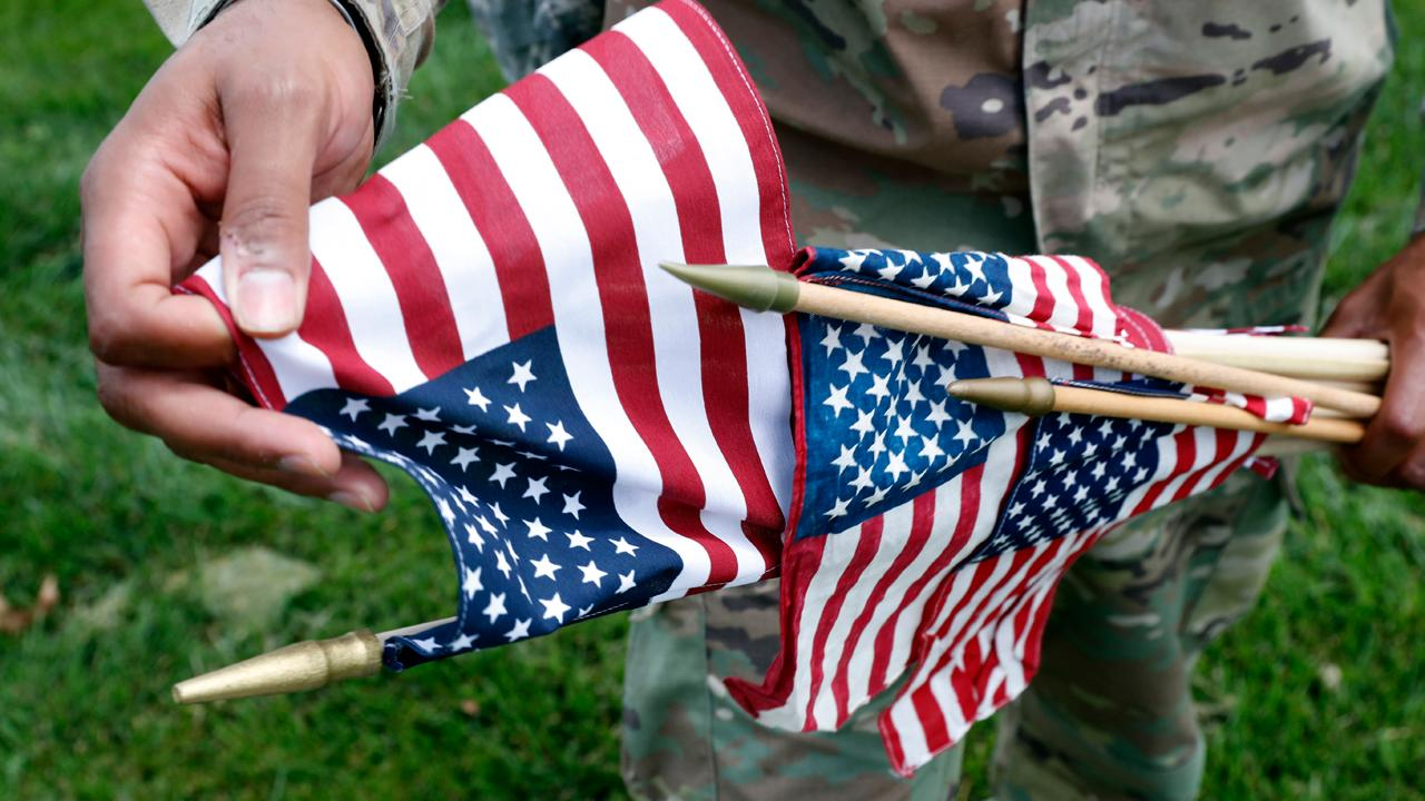 """ETF Trends publisher Tom Lydon discusses how investors can create a more """"patriotic"""" portfolio."""