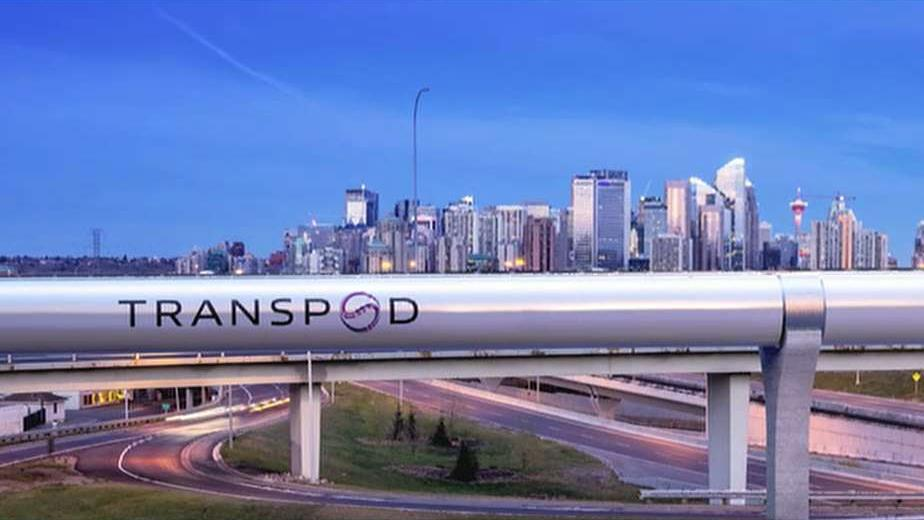 Transpod co-founders Sebastien Gendron and Ryan Janzen on the competition to make the Hyperloop concept a reality.
