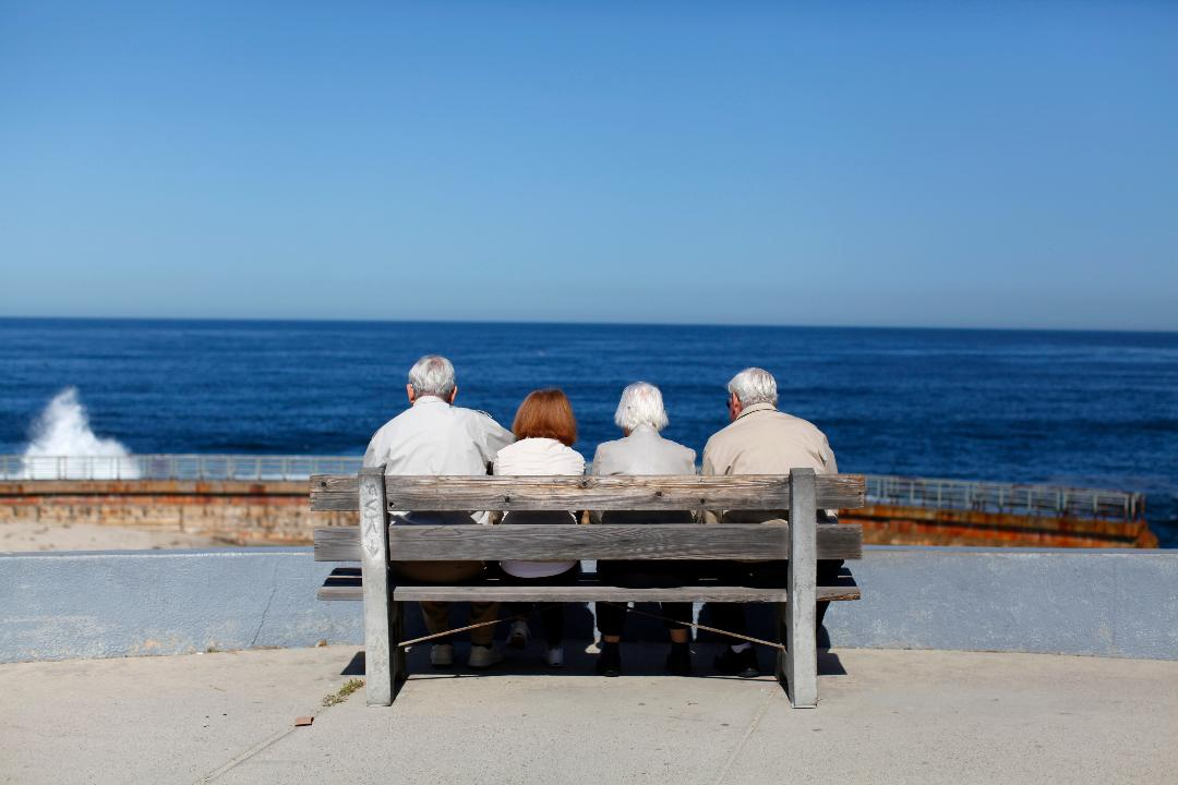 Barron's associate publisher Jack Otter offers advice on what retirees can do to avoid lingering debt as they enter into their golden years.