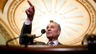 Senate Minority Leader Chuck Schumer said the Republican Party is responsible for problems associated with the Affordable Care Act. Hoover Institution research fellow Lanhee Chen with more.