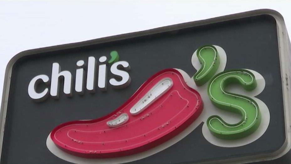 FBN's Tracee Carrasco on the data breach at the restaurant chain Chili's.