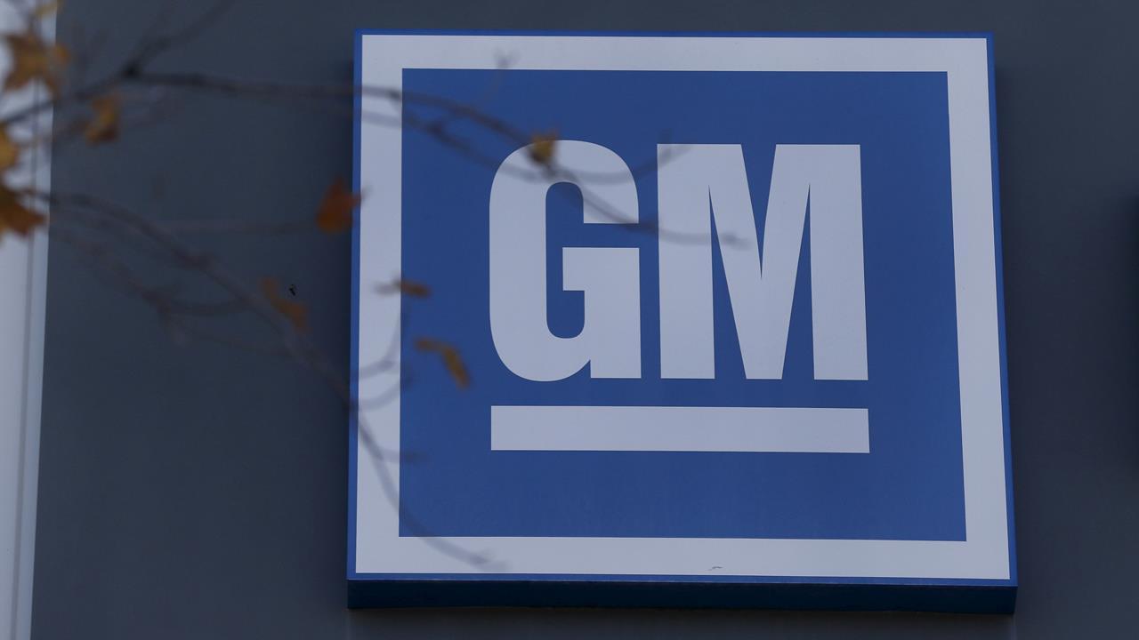 FBN's Stuart Varney on SoftBank's investment in General Motors' self-driving fleet.