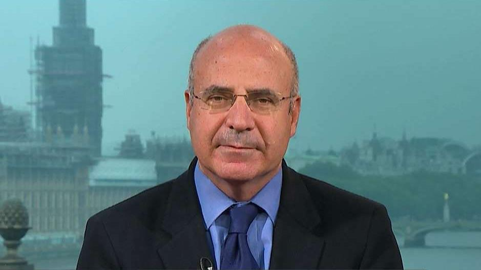 Hermitage Capital CEO Bill Browder on his arrest and release in Spain and his allegations of corruption involving Russian President Vladimir Putin.