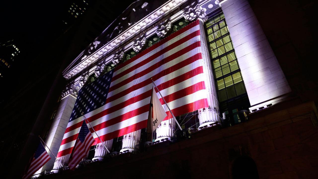 FBN's Stuart Varney on AllianceBernstein's plans to move its headquarters from Wall Street to Nashville.
