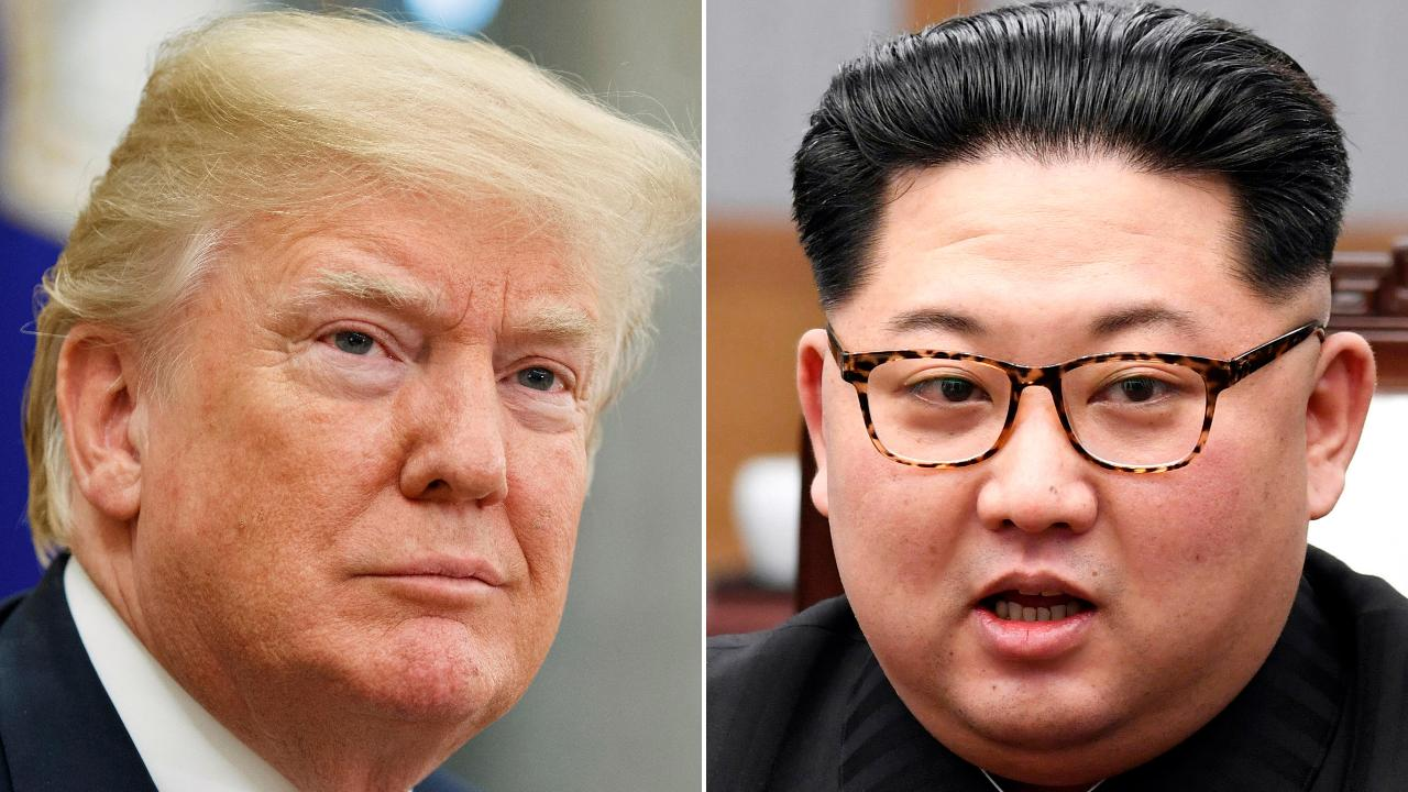 Trump nixing North Korea summit about gaining leverage, Ari Fleischer say