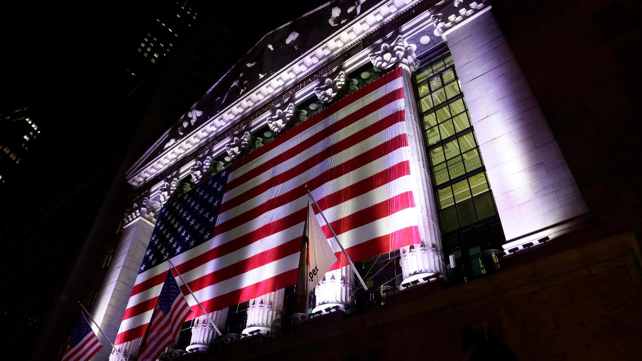 Edelman CEO Richard Edelman on perceptions of corporate America.