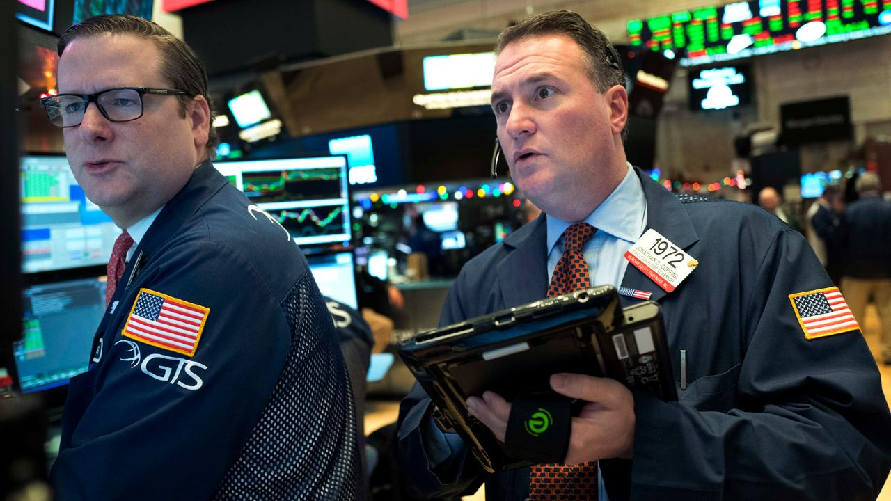 Haverford Trust Chief Investment Officer Hank Smith on how trade negotiations are impacting the stock market.