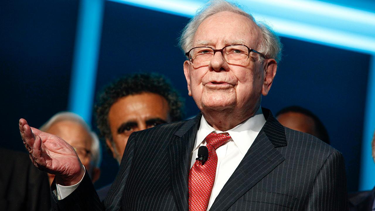 Polaris Greystone Financial Group managing partner Jeffrey Powell on what technology stocks billionaire Warren Buffett should invest in.