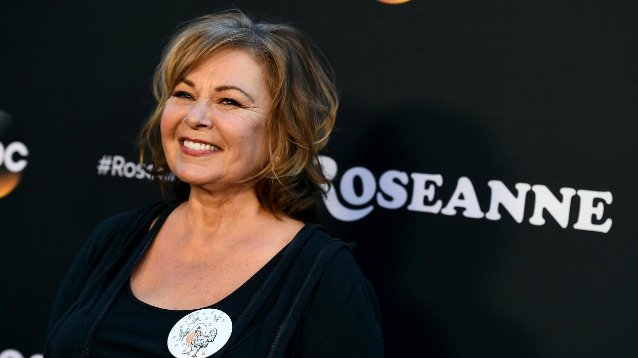 Roseanne apologizes, blames Ambien for racist tweets