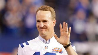 Former NFL quarterback Peyton Manning is reportedly considering joining the bid to purchase the Carolina Panthers. FNC Radio's Jared Max with more.