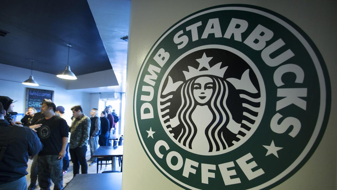 FBN's Cheryl Casone on Netsle's new deal with Starbucks.