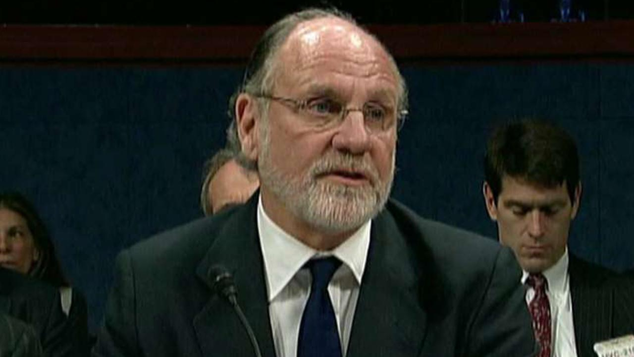 Sources tell FBN's Charlie Gasparino that former chief of Goldman Sachs Jon Corzine is starting a new hedge fund, after the MF Global debacle.