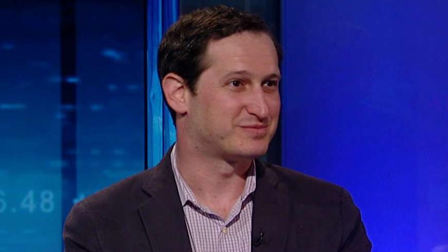 DraftKings CEO Jason Robins on the Supreme Court's decision to allow states to legalize sports betting.
