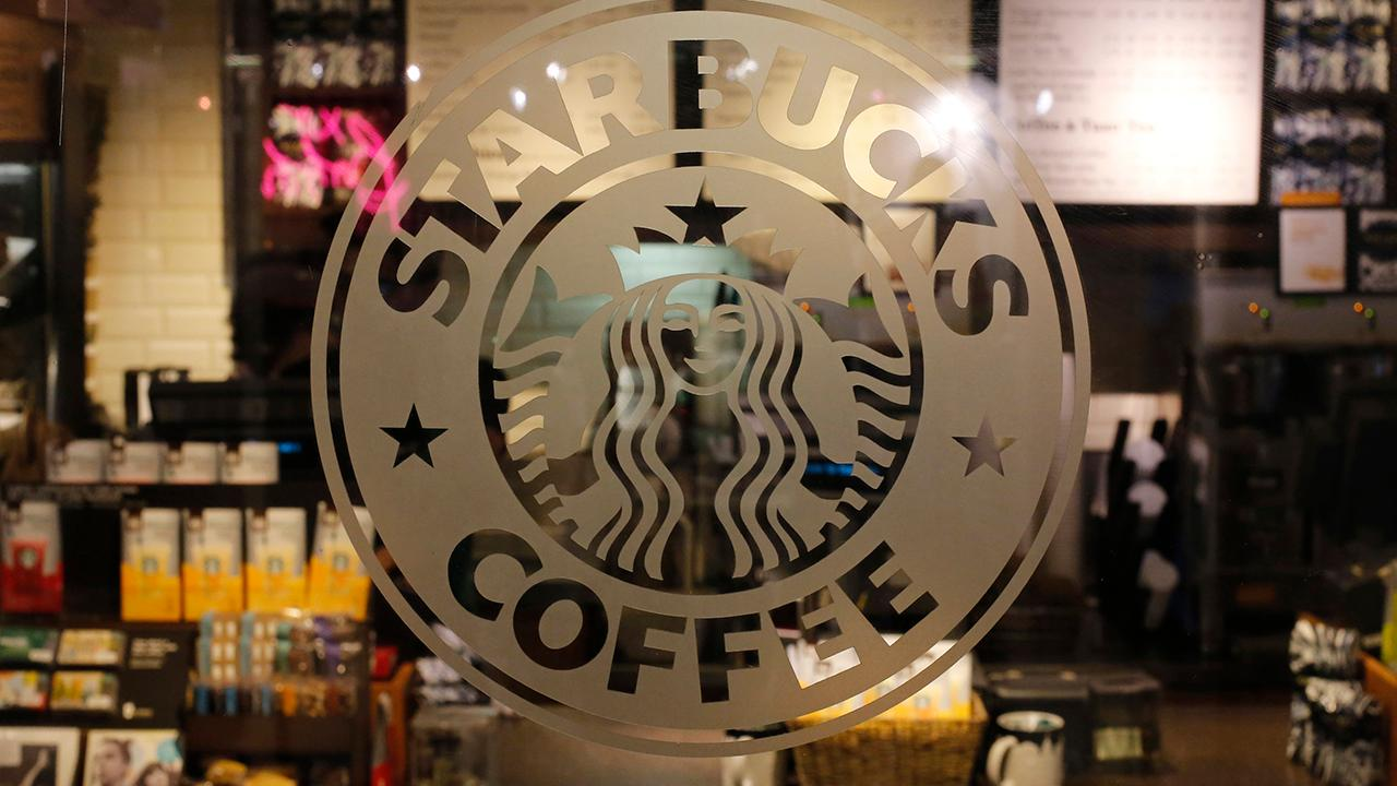 Fox Business Outlook: Starbuck's Chairman Howard Schultz says the coffee chain's restrooms will be open to anyone who wants to use them, paying customer or not. The move comes after backlash over the way two black men were recently treated in a Philadelphia store.