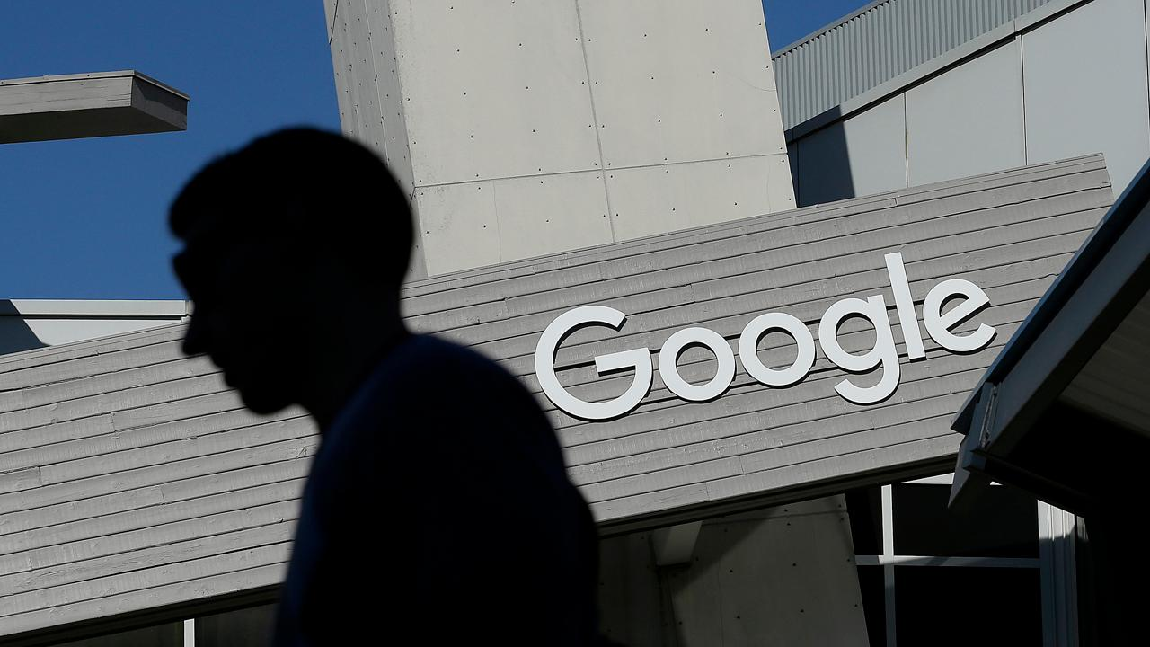 """Militant Normals"" author Kurt Schlichter and Washington Times contributor Eric Schiffer on how Google listed ""Nazism"" as the ideology of the California Republican Party."