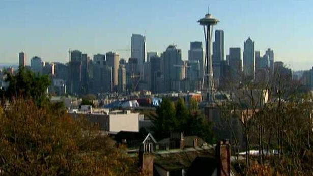 Seattle City Council is considering repealing the controversial per-employee business tax.