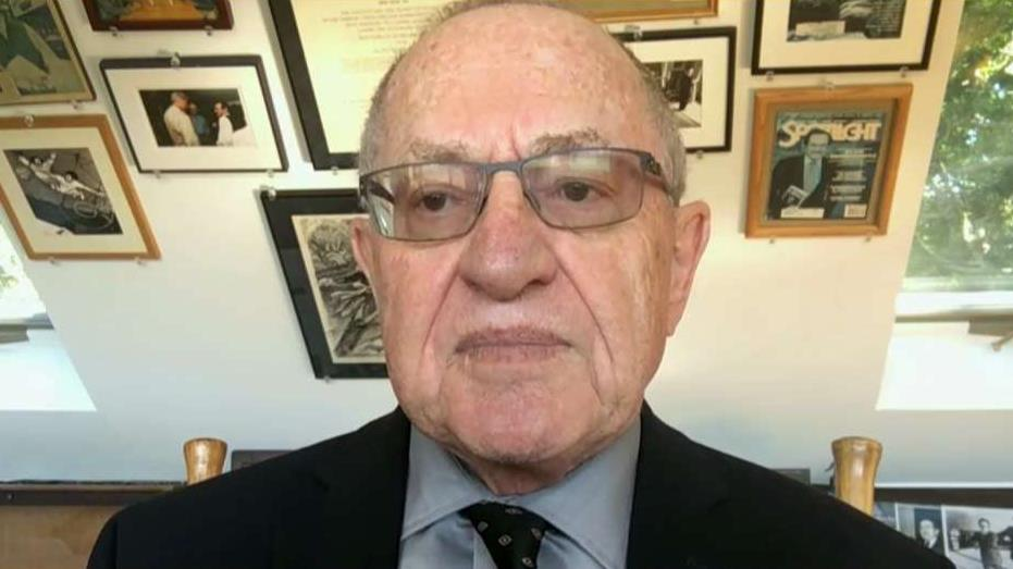 Harvard Law Professor Emeritus Alan Dershowitz on House Republican efforts to get documents from the Department of Justice and the fallout from FBI agent Peter Strzok's texts.