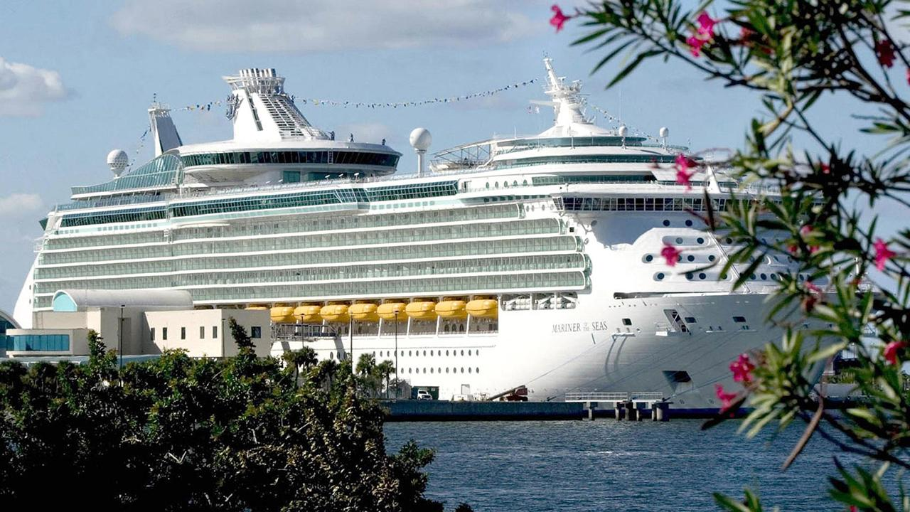 Fox Business Outlook: Royal Caribbean invests $120 million in its Mariner of the Seas ship as part of plan to attract Millennials by offering shorter cruises.
