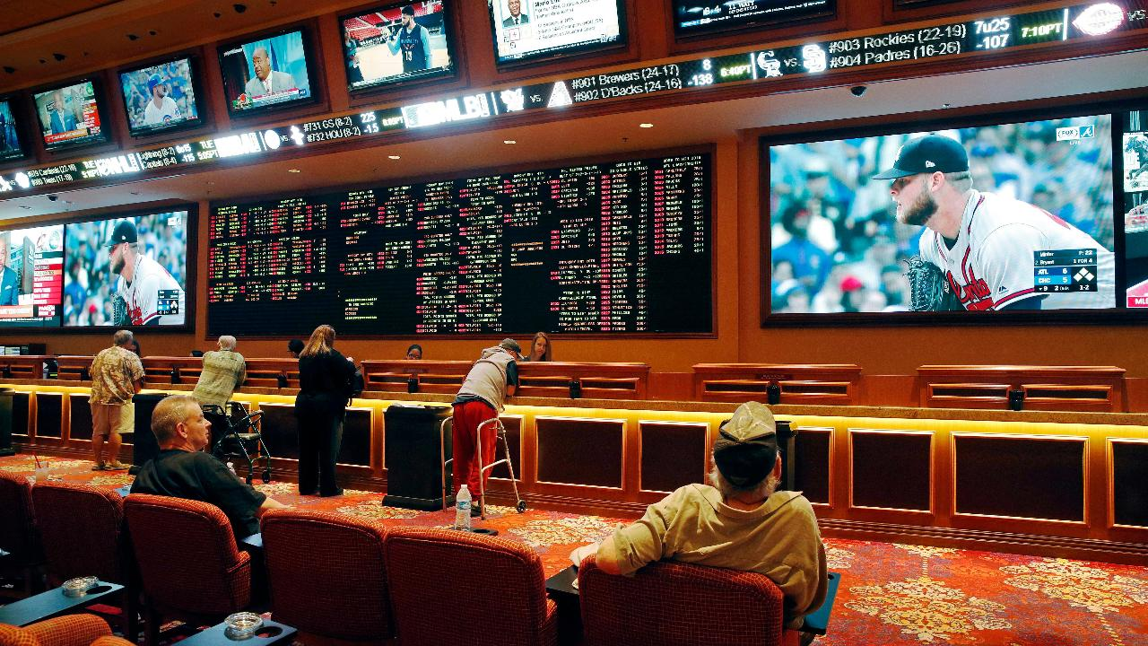 Sportradar CEO Carsten Koerl on the future of sports gambling in the U.S.