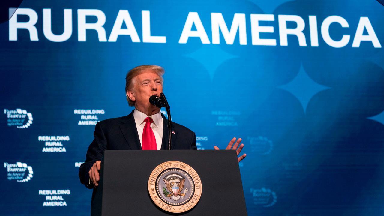 Former Reagan economist Art Laffer on President Trump's trade negotiation strategy.
