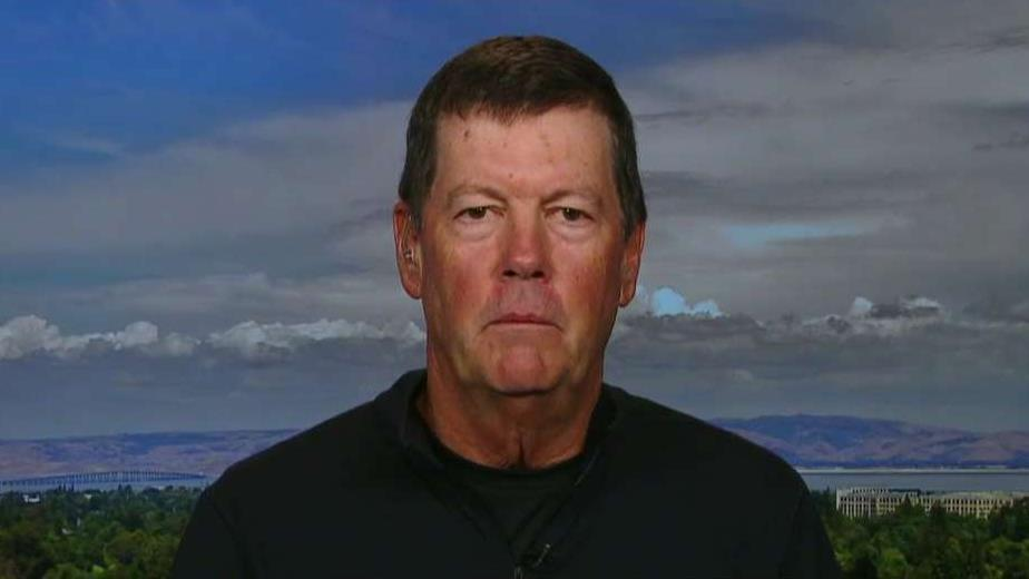 Sun Microsystems co-founder Scott McNealy on the repeal of Seattle's repeal of a new head tax, online privacy concerns, the AT&T-Time Warner deal and President Trump.