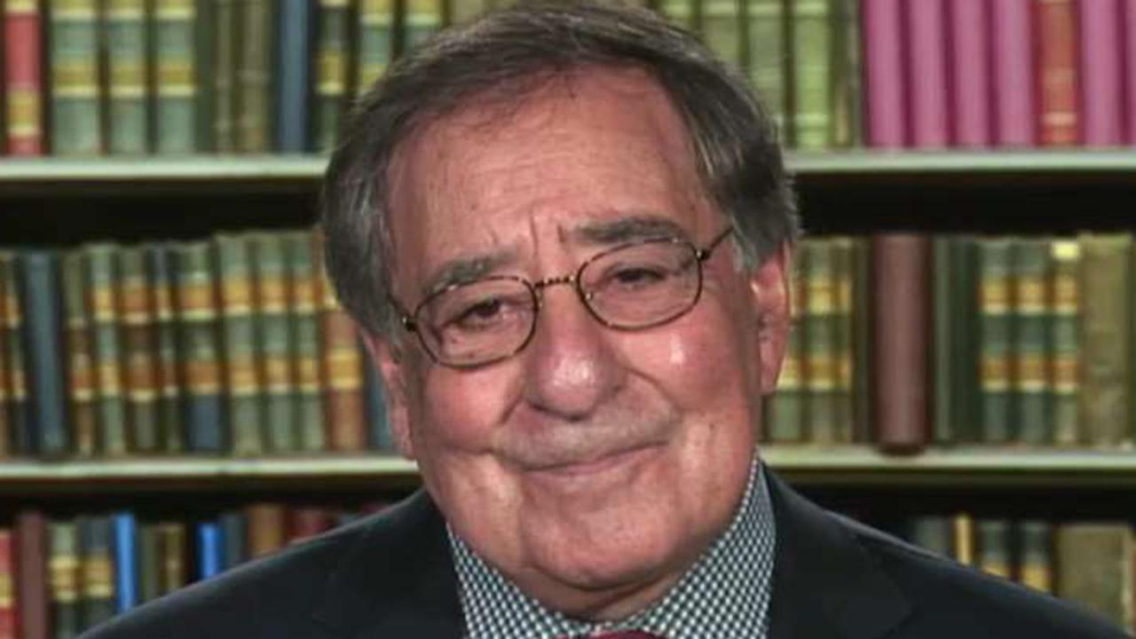 Former Defense Secretary under President Barack Obama Leon Panetta says President Trump shouldn't give anything to North Korea until he sees what steps they are prepared to take to denuclearize.