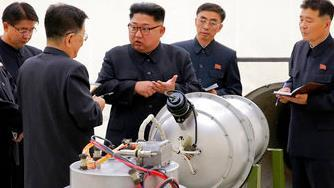 Former U.S. Deputy Secretary of Defense Ambassador Paul Wolfowitz on North Korea's vow to give up its entire nuclear program.