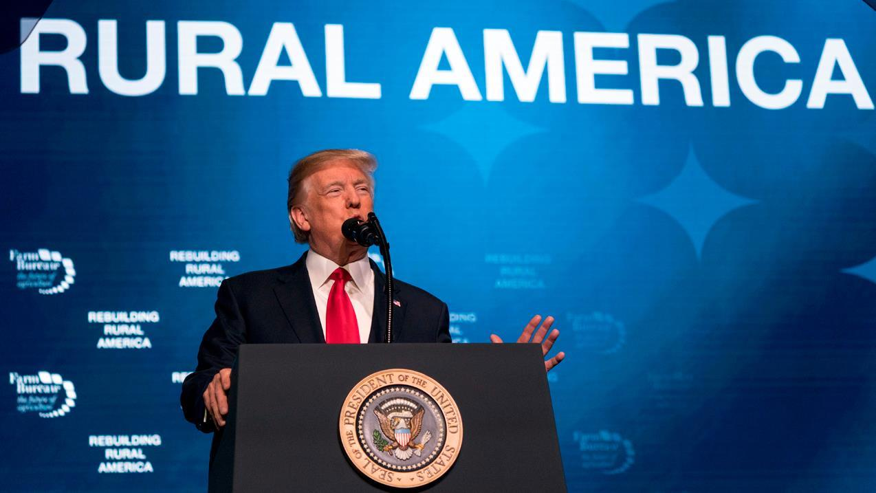 Wall Street Journal Chief Economics Correspondent Greg Ip, Independent Women's Forum Senior Fellow Patrice Lee Onwuka and Washington Examiner staff writer Philip Wegmann on the fallout from President Trump's trade negotiation strategy.