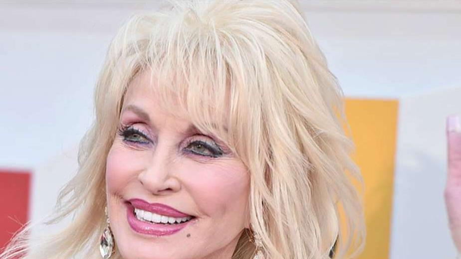 FBN's Cheryl Casone on Dolly Parton's plans for an anthology series on Netflix based on her songs.