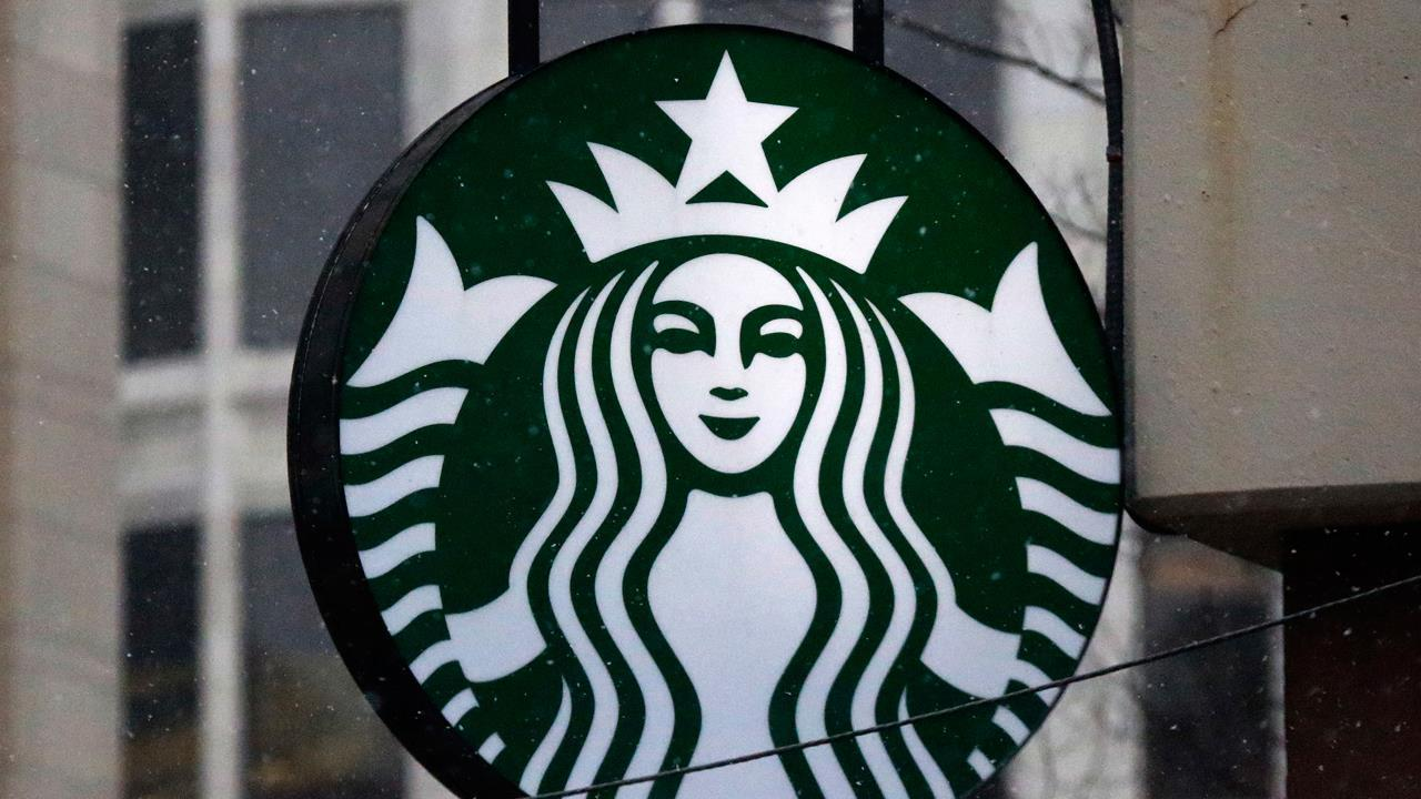 FBN's Tracee Carrasco on Starbucks' decision to close 150 underperforming stores.