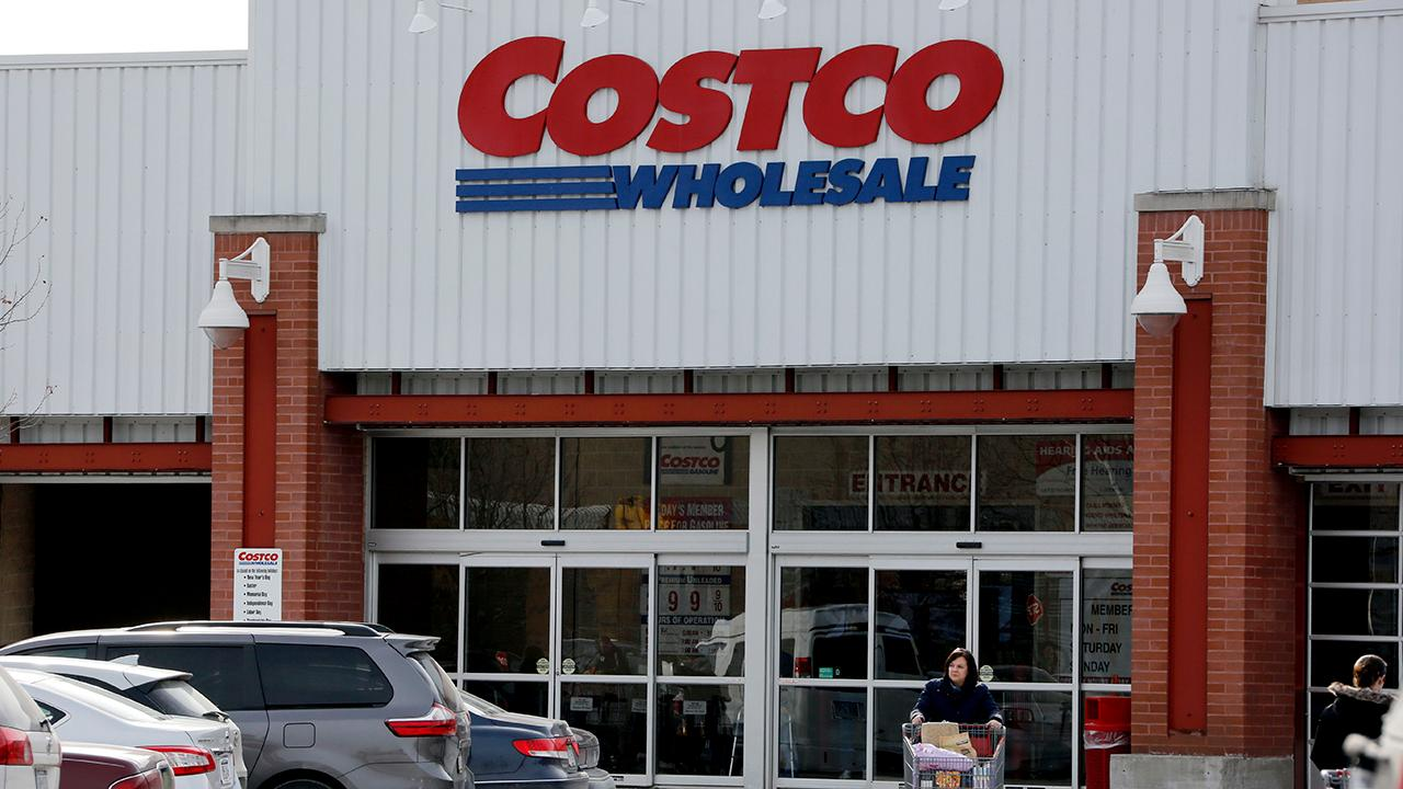 Fox Business Outlook: Costco using some of its savings from GOP tax reform bill to raise their minimum wage to $14 an hour.
