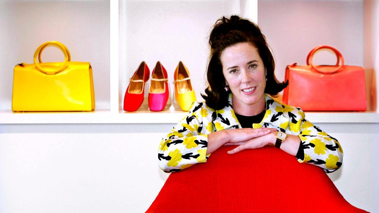 FBN's Neil Cavuto on law enforcement officials reporting designer Kate Spade was found dead in her New York City apartment from an apparent suicide.