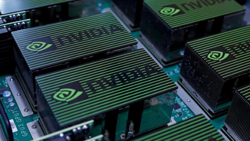 Circle Square Investments' Jeff Sica on the impact of Nvidia on the future of artificial intelligence.